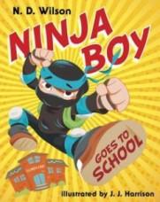 ninjaboygoestoschool-238x300