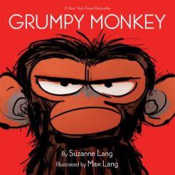 celebrate-picture-books-picture-book-review-grumpy-monkey-cover